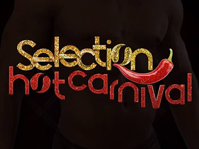 Selection HOT Carnival