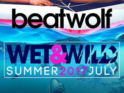 Wet & Wild by Beatwolf