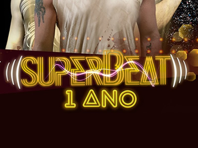 SuperBeat 1 Ano