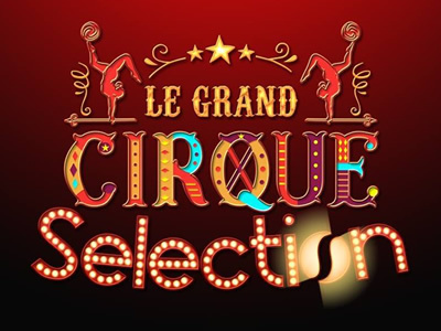 Le Grand Cirque Selection
