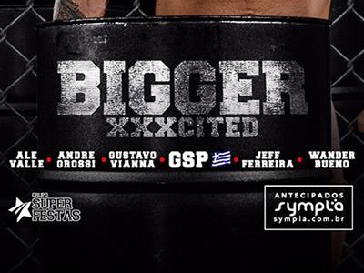 Bigger XXXcited