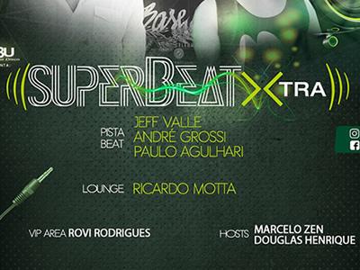 Superbeat XTRA