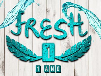 Fresh 1 Ano