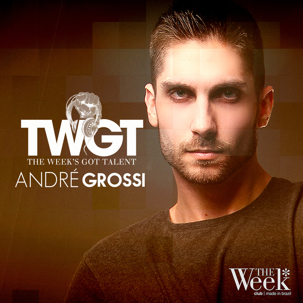 ANDRÉ GROSSI | THE WEEK'S GOT TALENT